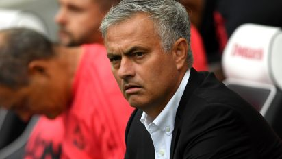 '#MourinhoOut': Utd fans blow up after shock loss