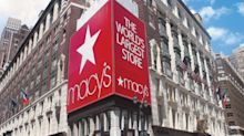 Why Macy's Stock Rose Today