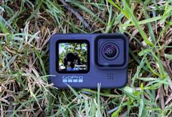 The Morning After: We review the new GoPro Hero 10