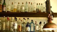 Liqueur sales surge over UK summer