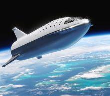 What is Elon Musk's Starship?