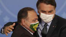 """Bolsonaro sobre vacina do coronavírus: """"Não será obrigatória e ponto final"""""""