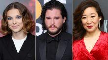Emmy Awards 2018: Kit Harington, Millie Bobby Brown, Sandra Oh Set as Presenters