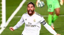 El atraco de Sergio Ramos al Real Madrid