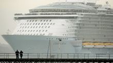 Winter cruises worst for viruses, research shows