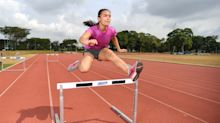 Why I Play series: Heptathlete Hannah Esther Tan