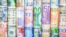 Dovish Minutes kill the USD. Bullish movements on the EURUSD, AUDUSD and NZDUSD