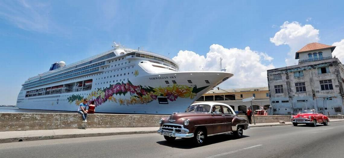 Cuba reopens its cays to tourism, but Cuban-Americans will not be able to visit for now