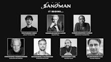 'Sandman' Netflix Series Casts Tom Sturridge as Dream, Adds Gwendoline Christie, Charles Dance