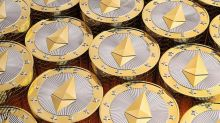 Ethereum markets quiet during Tuesday session