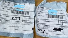 People in several states mailed unsolicited packets of seeds that may be from China, officials say