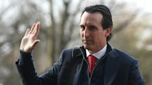 Emery: I dream of winning a title with Villarreal