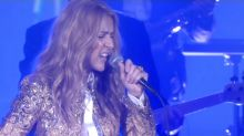 Celine Dion releases 3 emotional new songs