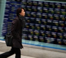 Shanghai stocks climb in Asian market rally