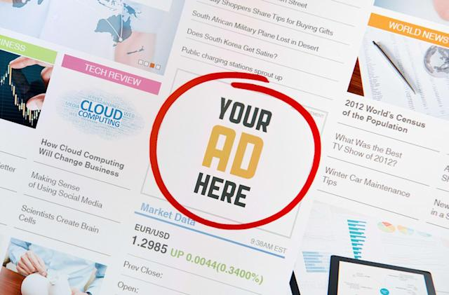 UK clamps down on online ads disguised as articles