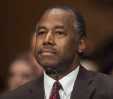 Ben Carson refers to poverty as a 'state of mind'