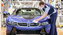 Coronavirus: BMW sales plunge nearly 25% in second quarter
