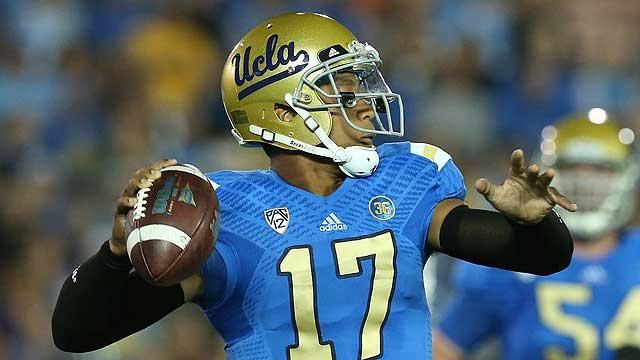 Is UCLA a national title contender?