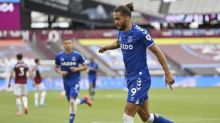 Calvert-Lewin fires Everton to win to deflate West Ham's top-four hopes