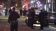 San Francisco police make arrests in fatal Fillmore St. shooting