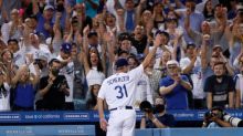 Max Scherzer 'Fed Off' Dodgers Fans, Will Never Forget Curtain Call