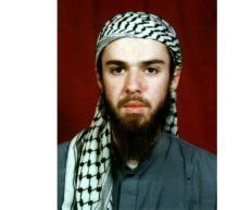 """American Taliban"" John Walker Lindh is released from prison"