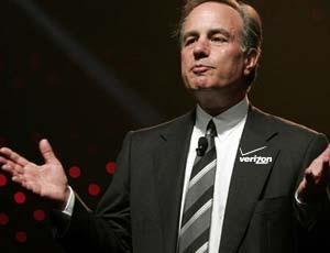 Verizon CEO: 4G can be a 'substitute' for home internet and cable, will accelerate cord cutting