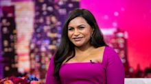 Mindy Kaling Has A Good Reason For Not Talking About Her Daughter's Paternity