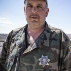 Right-wing armed militia member arrested for impersonating border patrol agent