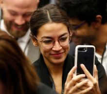 Ocasio Cortez: 'The World is Going to End In Twelve Years If We Don't Address Climate Change'