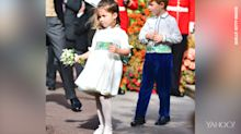 Kosename verraten: So nennt Herzogin Kate ihre Tochter Charlotte