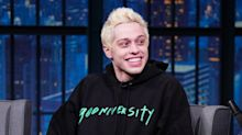 Pete Davidson claims Louis C.K. tried to get him fired from 'SNL' for smoking pot