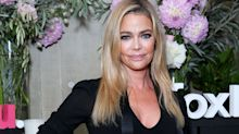 Denise Richards thanks fans for spotting enlarged thyroid during 'Real Housewives' reunion