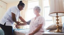 Here's Why Quality Care Properties Is Soaring Today