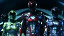 Power Rangers features first openly gay superhero