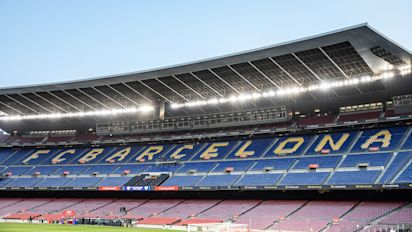 Mounting debt a concerning sign for Barca