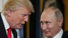 Vazamento sobre ligação Trump-Putin detona caça às bruxas na Casa Branca