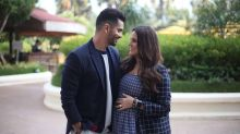 He First Saw Me When I Was 20: Neha & Angad Share Their Love Story