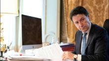 Italiens Ministerpräsident will Deutschland von Corona-Bonds überzeugen