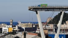Deadly bridge collapse in Genoa, Italy