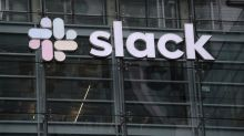 Slack drops 10%+ after its revenue growth, guidance fail to impress