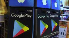 Android: Cette fausse appli WeTransfer qui ne sert à rien qu'à diffuser des publicités