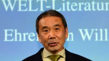 Murakami fans to pack stores at midnight for new novel