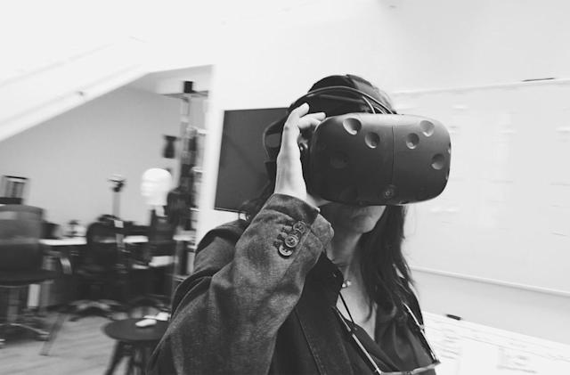 Mozilla is helping to make web-based VR available to everyone