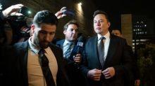 Elon Musk did not defame British cave explorer, jury finds