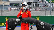 Formula One: Sebastian Vettel opens up on fights he 'shouldn't have picked' while at Ferrari