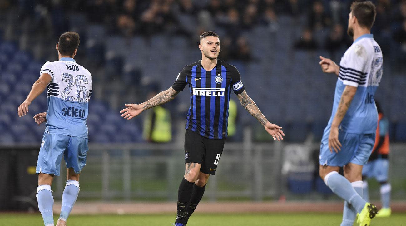 Inter Milan vs. Lazio Live Stream: How to Watch Coppa ...