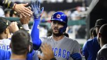Offseason Player Overview: Kris Bryant