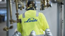 Linde, Praxair Offload Assets to Prepare for $45 Billion Merger