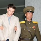 Otto Warmbier's Parents Say He Was 'Howling,' 'Jerking Violently' After North Korea Release: 'They Destroyed Him'